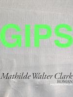 Gips af Mathilde Walter Clark