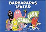 Barbapapas teater (Politikens børnebøger)