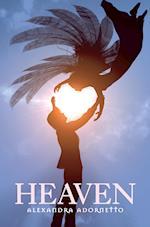 Heaven (Halo-serien, nr. 3)