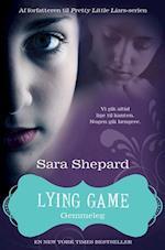 Lying game 4 (Lying Game, nr. 4)