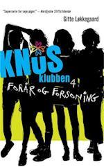 KNuSklubben 4 (knusklubben, nr. 4)