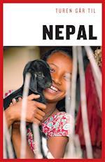 Turen går til Nepal (Politikens rejsebøger - Turen går til)