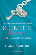 S.E.C.R.E.T.. Shared (The Secret)