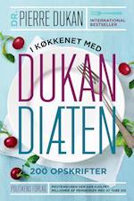 I køkkenet med Dukan diæten af Pierre Dukan