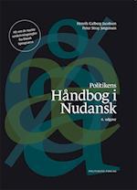 Håndbog i nudansk (Politikens ordbøger)