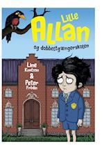 Lille Allan og dobbeltgængerskolen (Politikens børnebøger)