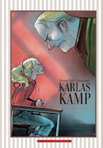 Karlas kamp (Politikens børnebøger)
