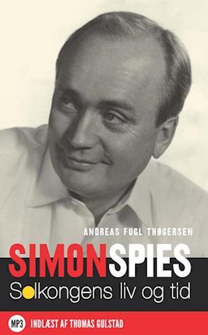 Simon Spies af Andreas Fugl Thøgersen
