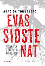 Evas sidste nat (Katrine Wraa serien, nr. 3)
