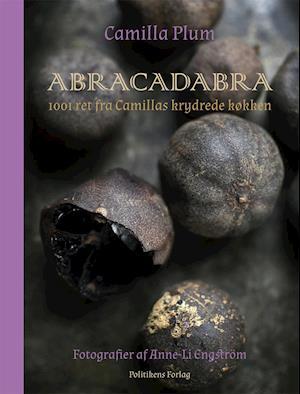 Abracadabra -1001 ret fra Camillas krydrede køkken