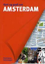 Kort og godt om Amsterdam (Kort og godt om Politikens rejsebøger)
