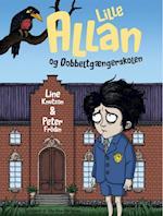 Lille Allan og dobbeltgængerskolen (Lille Allan, nr. 2)