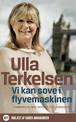 Ulla Terkelsen af Ulla Terkelsen, Andreas Fugl Thøgersen