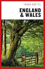 Turen går til England & Wales (Politikens rejsebøger - Turen går til)