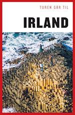 Turen går til Irland (Politikens rejsebøger)