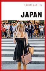 Turen går til Japan (Politikens rejsebøger)