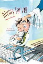 Alvins farvel (Politikens børnebøger)