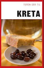 Turen går til Kreta (Politikens rejsebøger)