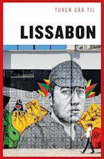 Turen går til Lissabon (Politikens rejsebøger - Turen går til)