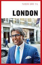 Turen går til London (Politikens rejsebøger - Turen går til)