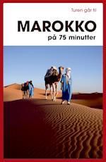 Turen går til Marokko (Politikens rejsebøger - Turen går til)