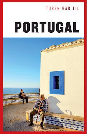 Bog, hæftet Turen går til Portugal af Ove Rasmussen