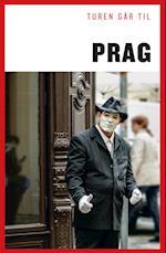 Turen går til Prag (Politikens rejsebøger)