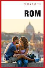 Turen går til Rom (Politikens rejsebøger - Turen går til)