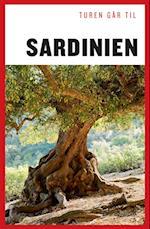 Turen går til Sardinien (Politikens rejsebøger)