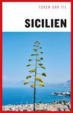 Turen går til Sicilien (Politikens rejsebøger)