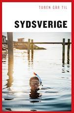 Turen går til Sydsverige (Politikens rejsebøger)