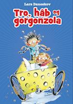 Tro, håb og gorgonzola (nr. 1)