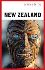 Turen går til New Zealand (Politikens rejsebøger - Turen går til)