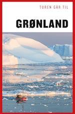 Turen går til Grønland (Politikens rejsebøger)