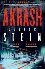 Akrash