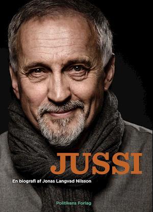 Bog, indbundet Jussi af Jonas Langvad Nilsson