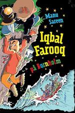 Iqbal Farooq på Bornholm af Manu Sareen