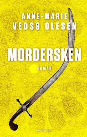 Bog, indbundet Mordersken af Anne-Marie Vedsø Olesen