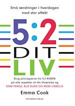 5:2 dit liv