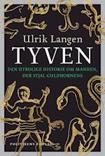 Tyven af Ulrik Langen