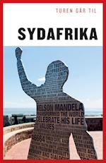 Turen går til Sydafrika (Politikens rejsebøger - Turen går til)