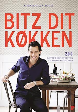 Bitz dit køkken af Christian Bitz