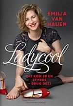 Ladycool af Emilia van Hauen