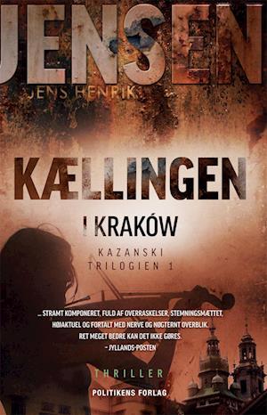Kællingen i Kraków