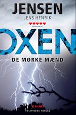 De mørke mænd (Niels Oxen, nr. 2)
