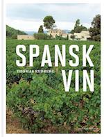 Spansk vin