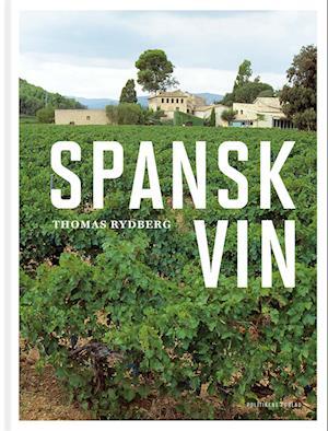 Spansk vin af Thomas Rydberg