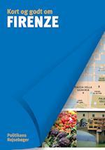 Kort og godt om Firenze (Politikens Kort og godt om)