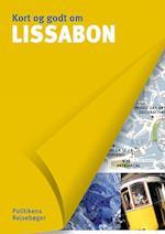 Kort og godt om Lissabon (Kort og godt om Politikens rejsebøger)