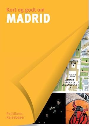Bog hæftet Kort og godt om Madrid